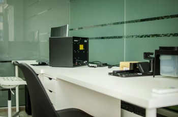 3D зала